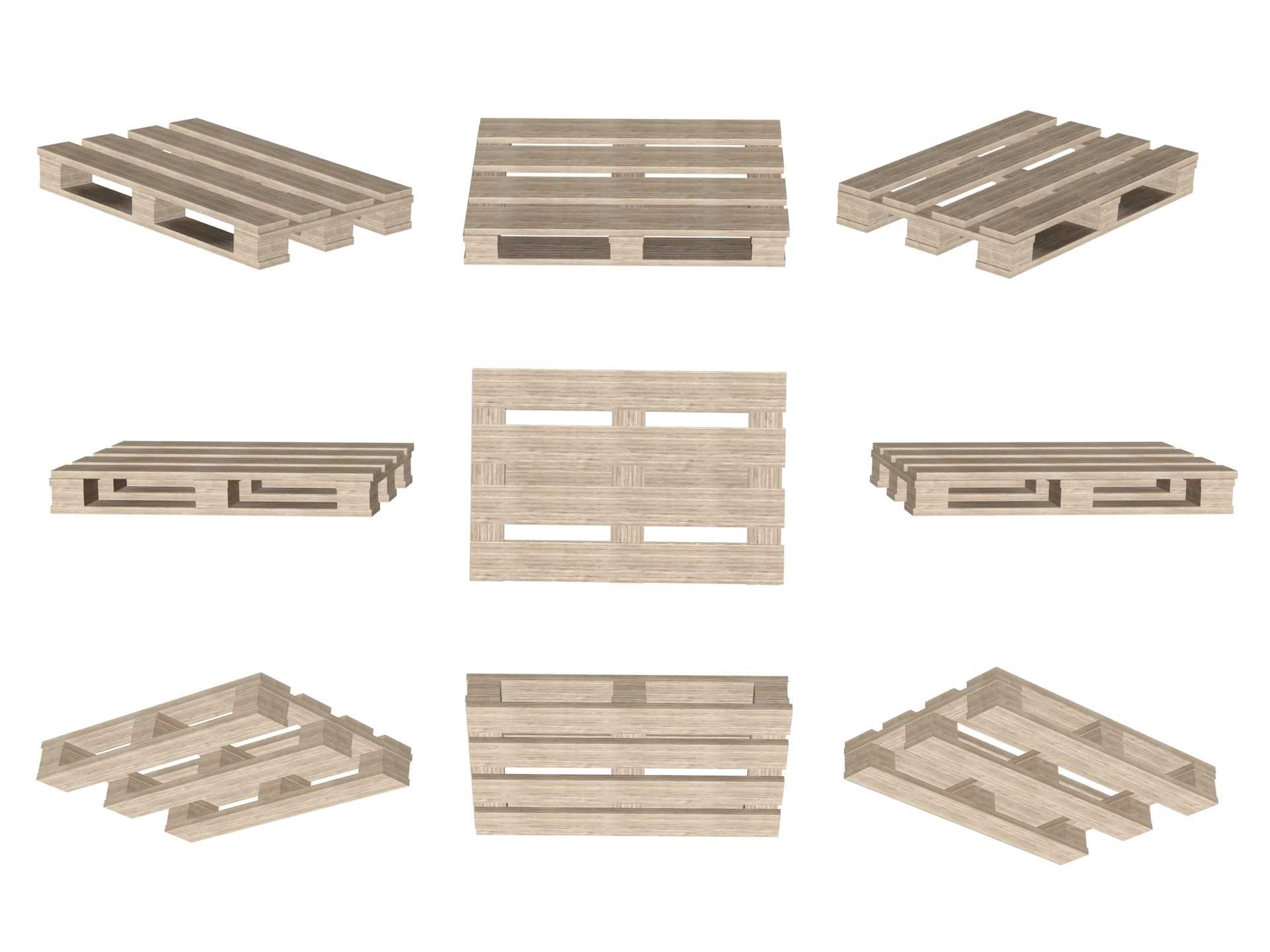 Quality Recycled & Used Pallets Grade A / #1 Delivered Fast & Free to anywhere in the Minneapolis & St. Paul, MN. Grade #1 & Grade #2 Used Pallets Always Available!